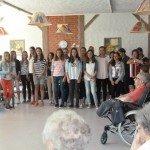 Concert Monts Argentés 2015