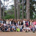 Voyage en Auvergne 5e 2016