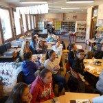 Café littéraire décembre 2016